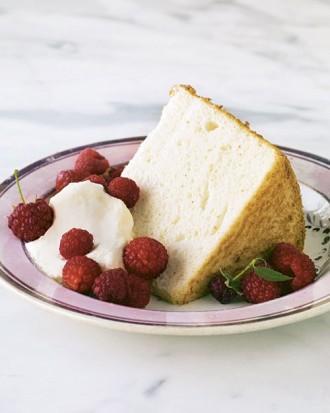 Martha Stewart's Angel Food Cake