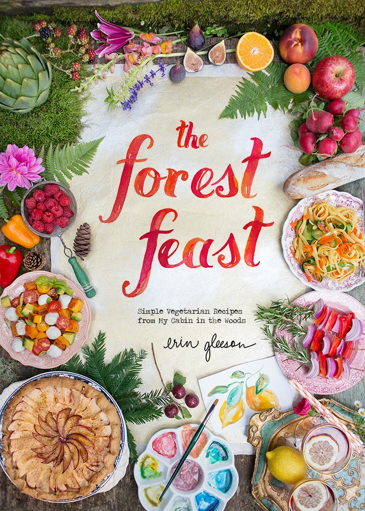 The Forest Feast by Erin Gleason
