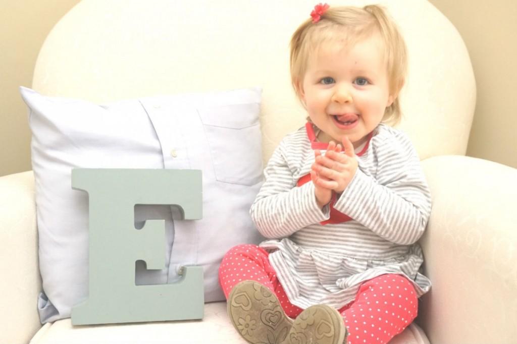 Cup of Tea |Elizabeth's 15 Month Update