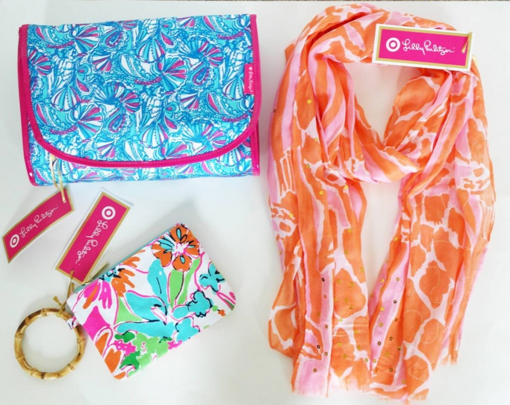 It's a Lilly for Target Giveaway!! Enter to Win!