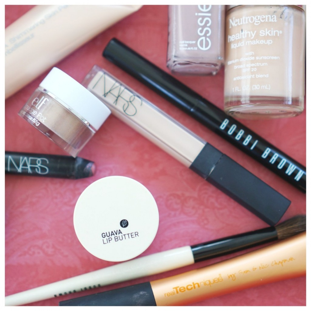 The best beauty products from 2015