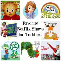 netflix shows for toddlers