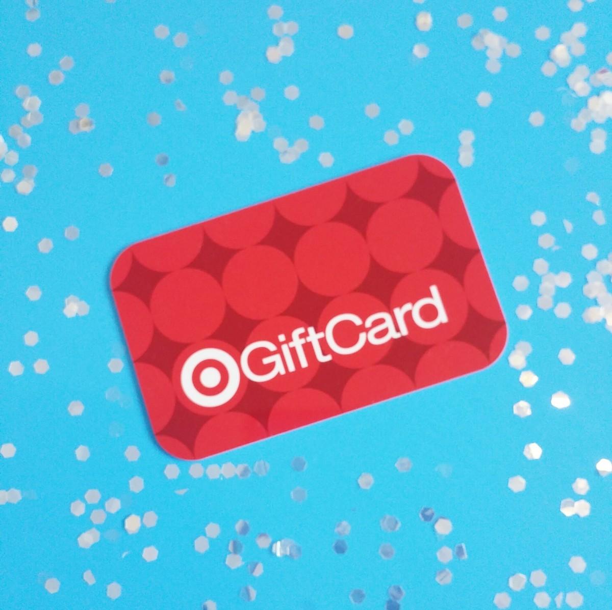 $40 Giftcard Giveaway