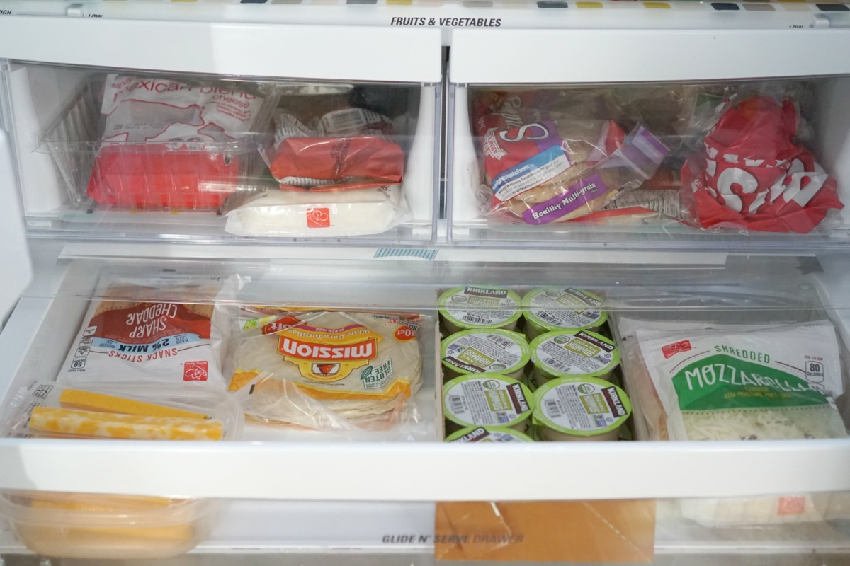 This is the BEST way to organize your fridge!